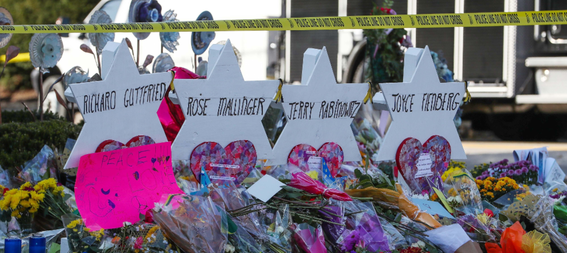 Pittsburgh massacre