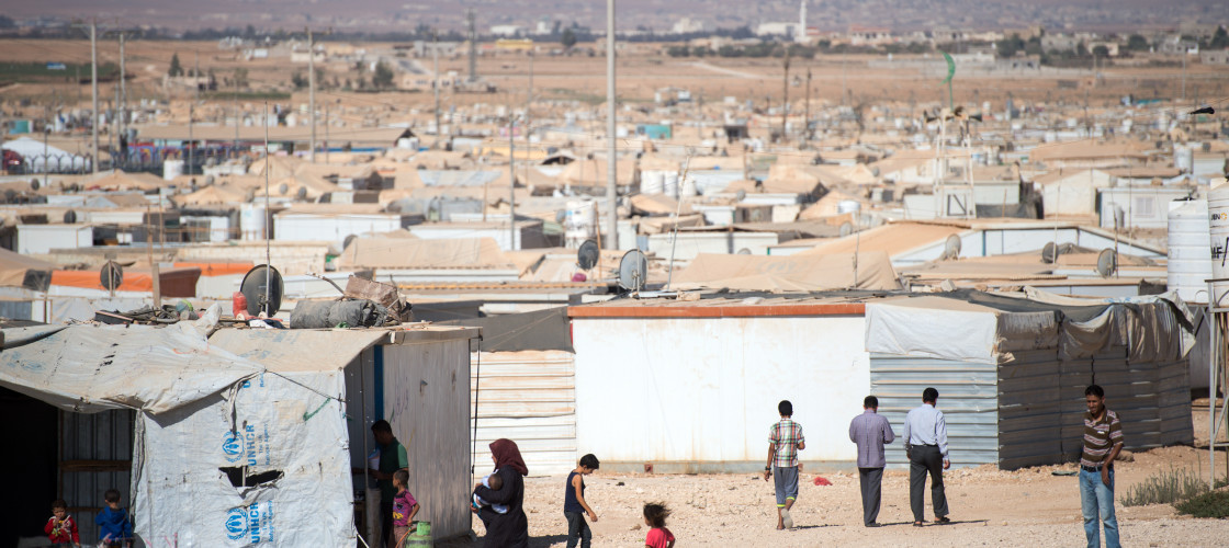 """MPs criticised a """"two tier"""" system of providing protection for refugees"""