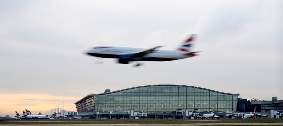"The Tories said there is ""no need"" to include Heathrow third runway in the party's manifesto"
