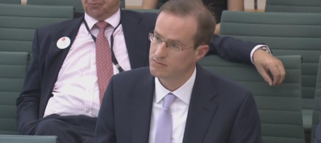 Matthew Elliott at the Treasury Committee, 09/05/16