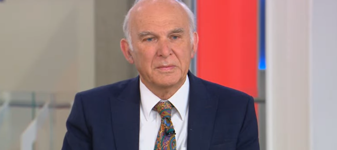 Vince Cable on Sky News, 02/07/17