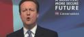 David Cameron launches the Conservative manifesto