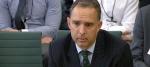National security adviser Mark Sedwill