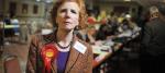 Labour peer Baroness Royall
