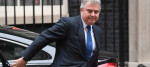 Brandon Lewis is chair of the Conservative party