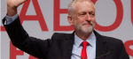 Jeremy Corbyn re-elected