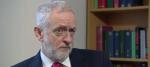 Jeremy Corbyn on Sky News