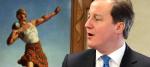 David Cameron and Scotland
