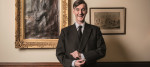 Jacob Rees-Mogg is chair of the European Research Group