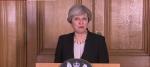 Theresa May terror attack