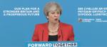 Theresa May dementia tax