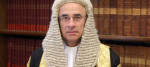 Sir Leveson ruled out of top judicial role.