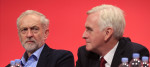 Jeremy Corbyn and John McDonnell