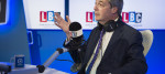 Nigel Farage on his LBC show