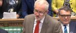 Not a single Labour MP said Jeremy Corbyn was the most impressive parliamentarian of 2016