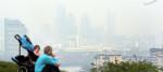 Pollution air quality