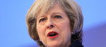 Theresa May wants to toughen up existing domestic violence laws.