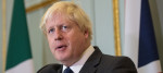 Boris Johnson has been trying to improve relations with Iran.