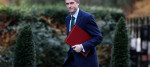 Defence Secretary Gavin Williamson has campaigned for military jobs, something the ban could put under threat.