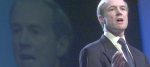 Peter Lilley at the 1998 Conservative conference