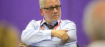 Jon Lansman, the 60-year-old veteran left-wing campaigner, founded Momentum, a grassroots organisation supporting Jeremy Corbyn.