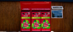 The first reverse vending machines enter theme parks as Coca-Cola teams up with Merlin Entertainments