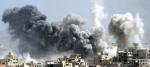 Douma bombing