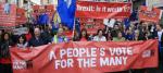 Labour referendum march