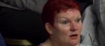 Claire Nurse who criticised Nicola Sturgeon