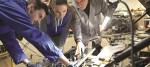 Students in Apprenticeships