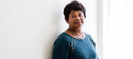 Doreen Lawrence is a Labour peer