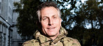 General Sir Nick Carter became the Chief of the Defence Staff in June