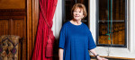 Joan Bakewell is a Labour peer