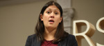Lisa Nandy speaks on Labour internationalism