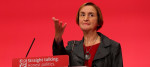 Nia Griffith is the Shadow Defence Secretary