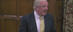 Sir Edward Leigh in the Westminster Hall debate
