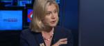 Justine Greening on Sky News this morning