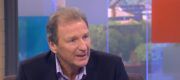 Gus O'Donnell appearing on Peston this morning