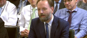 The head of NHS England, Simon Stevens