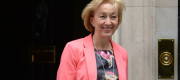 Andrea Leadsom is Leader of the House of Commons