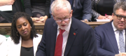 Jeremy Corbyn wants a review of the current welfare system