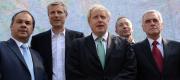 Boris Johnson, Zac Goldsmith and other anti-Heathrow MPs