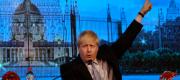 Boris in Nazi row