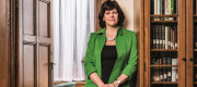 Claire Perry is the Minister of State for Energy and Clean Growth