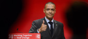 Clive Lewis is MP for Norwich South