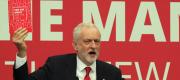 Jeremy Corbyn Labour manifesto
