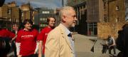 Jeremy Corbyn warning to critics