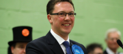 Robert Courts Witney MP