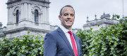 Housing Minister Dominic Raab