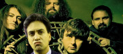 How Ed Miliband would look as a member of Napalm Death